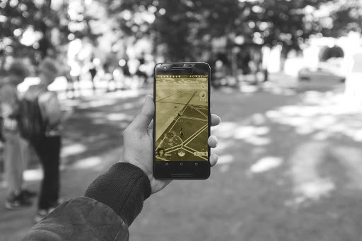 Augmented Reality on iOS and Android