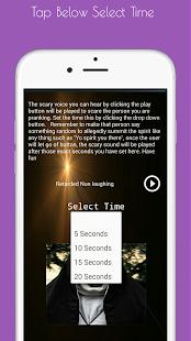 Download Halloween Prank For PC Windows and Mac apk screenshot 6