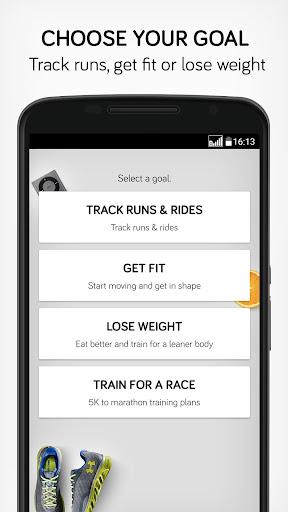 Fitso Running Fitness App