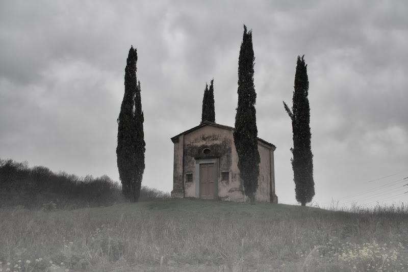 In cima alla collina di Gianluca Presto