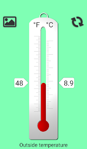 Thermometer screenshot 5