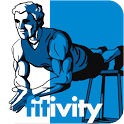 Fitness Boot Camp Workouts icon
