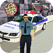 Miami Police Crime Vice Simulator Mod
