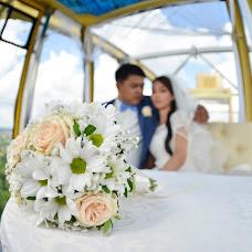 Wedding photographer Maksim Samokhvalov (Samoxvalov). Photo of 01.10.2018