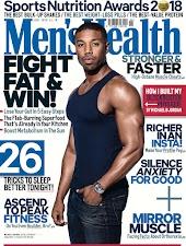 Men's Health UK