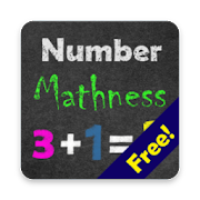Number Mathness Free