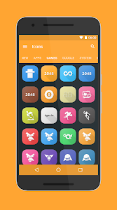 Toca UI - Icon Pack v2.3