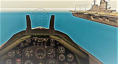 Modern Aircraft Strike APK screenshot thumbnail 1