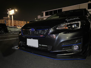 インプレッサ スポーツ GT3のカスタム事例画像 かずやさんの2020年11月06日22:41の投稿