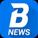 Ghana News BuzzGhana.com icon
