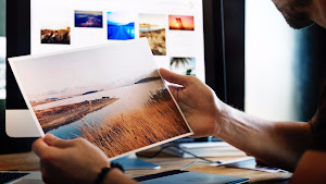 créer un site portfolio