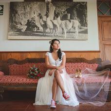 Wedding photographer Maka Mikkelsen (mikkelsen). Photo of 08.12.2017