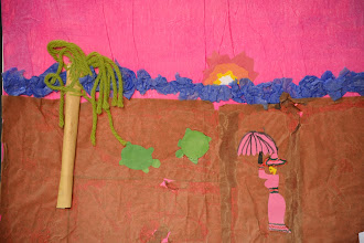 Photo: Mason Snyder - 3rd Grade North Avondale Montessori Cincinnati, Ohio, U.S.A.