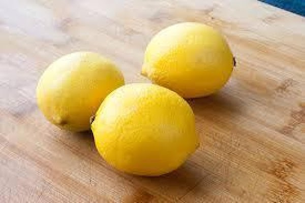 ~ Grams Lemon Coconut Squares ~ Recipe