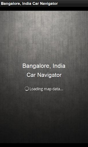 GPS Bangalore India
