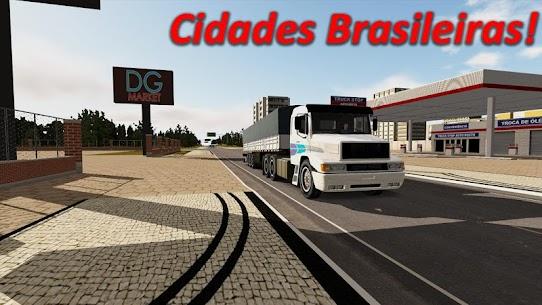 Heavy Truck Simulator Apk Mod Dinheiro Infinito 2