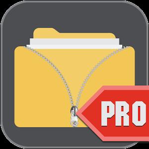 Unzip File Extractor – Rar Zip File Extractor Pro