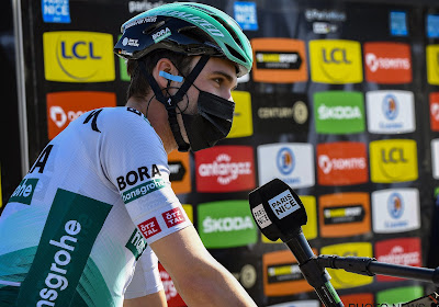 Bora-Hansgrohe in Ronde van Zwitserland: jonge Belg als sprinter en Schachmann als kopman