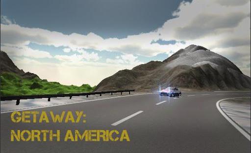 GETAWAY - North America Free