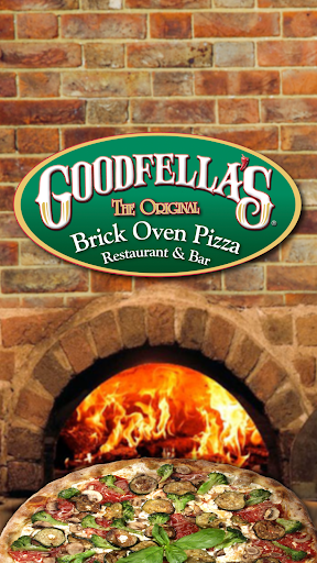 The Original Goodfella's Pizza