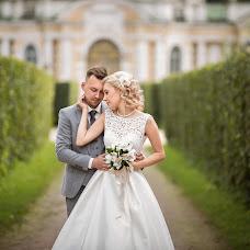 Wedding photographer Yuliya Garafutdinova (YULYA0821). Photo of 21.09.2017
