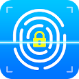 App lock - Fingerprint Password icon