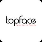 متجر topface icon