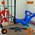 Gangster Jail Prison Escape icon