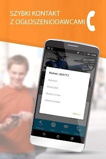 OLX.pl - ogłoszenia lokalne screenshot 06