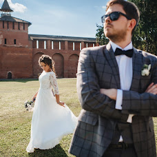 Wedding photographer Yuliya Esina (esinaphoto). Photo of 17.09.2017