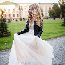 Wedding photographer Olesya Ivchenko (olesyaivchenko). Photo of 16.01.2019