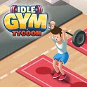 Idle Fitness Gym Tycoon - Workout Simulator Game icon