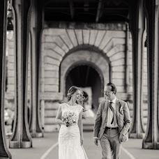 Bröllopsfotograf Vadim Kochetov (NicepicParis). Foto av 11.12.2018