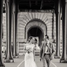 Photographe de mariage Vadim Kochetov (NicepicParis). Photo du 11.12.2018