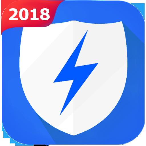 Antivirus 2018 - Cleaner & Booster