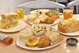 松山調色盤-精緻早午餐