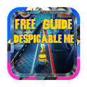 Cheats Guide For Despicable Me icon