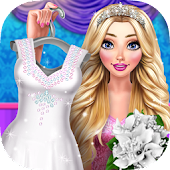 💐Blondie Bride Perfect Wedding