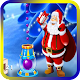 Bubble Shooter 3D Santa Claus (game)