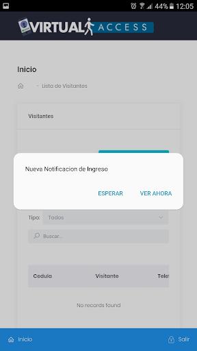 Virtual Access - Resident screenshot 3