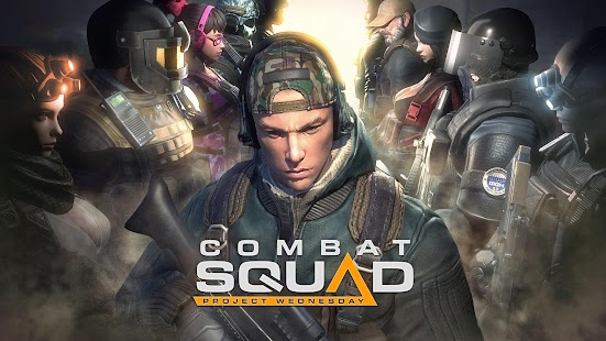 Combat Squad - Online FPS- screenshot thumbnail