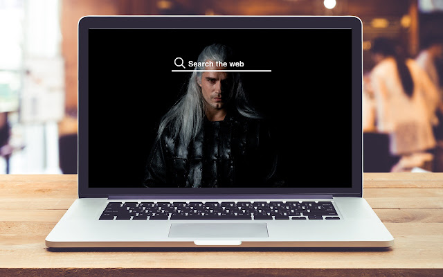 The Witcher HD Wallpapers Netflix Theme