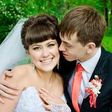 Wedding photographer Yana Bulbakh (Yana871). Photo of 23.05.2014