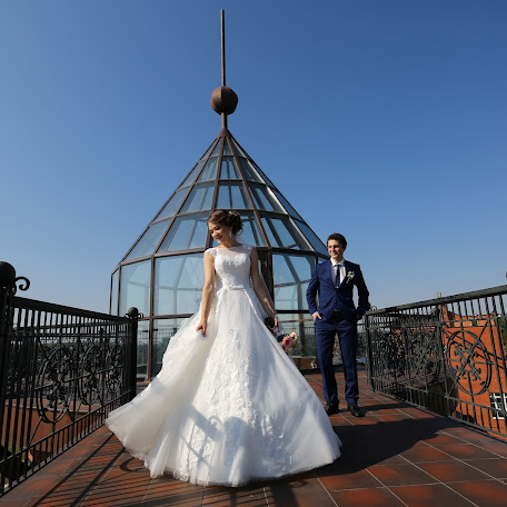 Свадебный фотограф Карэн Эгнатосян (egnatosyan). Фотография от 05.10.2017