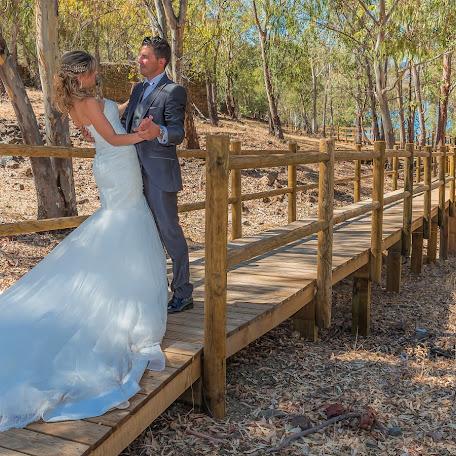 Fotógrafo de bodas Ismael Real (IsmaelReal). Foto del 07.11.2015