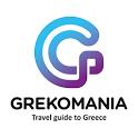 Grekomania Travel Guide icon
