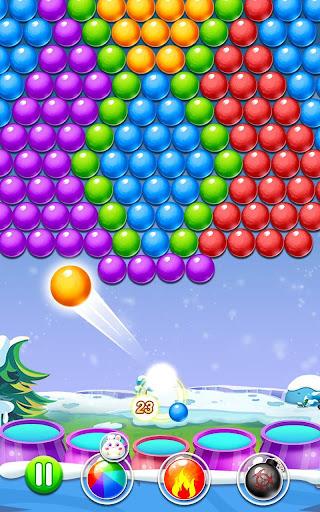 Bubble Shooter - Flying Pop 1.0.3.3173 screenshots 5