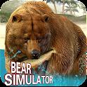 Clan Of Bear Simulator icon