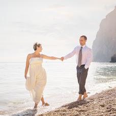 Wedding photographer Ekaterina Fotkina (efoto). Photo of 09.10.2017