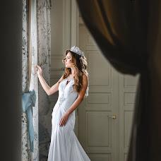 Wedding photographer Marina Demina (MarinaDemina). Photo of 16.10.2016